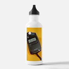 Light meter Water Bottle
