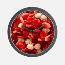 m1320653 Wall Clock