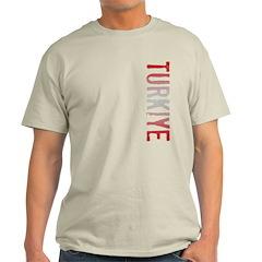 Turkiye T-Shirt