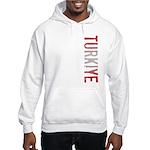 Turkiye Hooded Sweatshirt