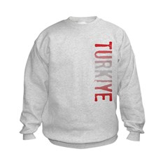 Turkiye Sweatshirt
