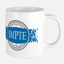 Official SMPTE Logo Mugs