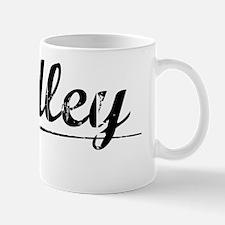 Gridley, Vintage Mug