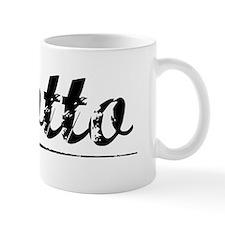Grotto, Vintage Mug