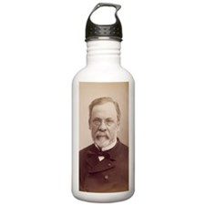 Louis Pasteur, French  Water Bottle