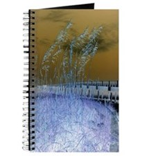 Blue Sea Oats Journal