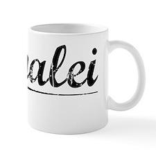 Hanalei, Vintage Mug