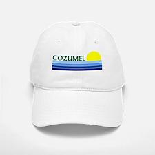 Cozumel, Mexico Baseball Baseball Cap