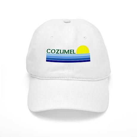 Cozumel, Mexico Cap