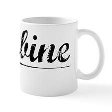 Harbine, Vintage Mug