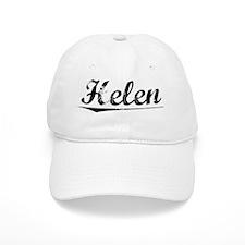 Helen, Vintage Baseball Cap