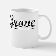 Hills Grove, Vintage Mug