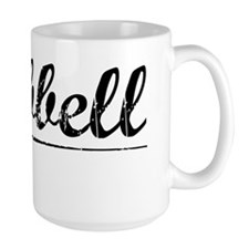 Hubbell, Vintage Mug