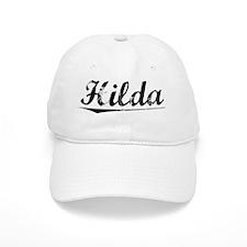 Hilda, Vintage Baseball Cap