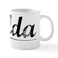 Hilda, Vintage Mug