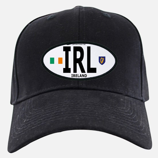 Ireland Intl Oval Baseball Hat