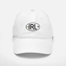 Ireland Intl Oval Baseball Baseball Cap