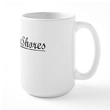 Hillsmere Shores, Vintage Mug