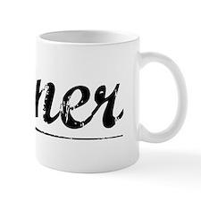 Jenner, Vintage Mug