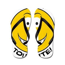 Toilichte 3 for wh Flip Flops
