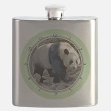 Panda Strut Flask