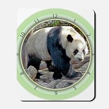 Panda Strut Mousepad