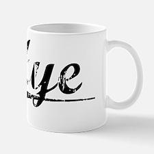 Hye, Vintage Mug