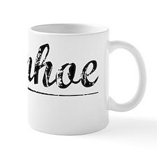 Ivanhoe, Vintage Mug