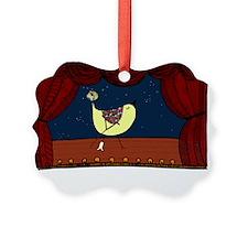 breakaleg Ornament