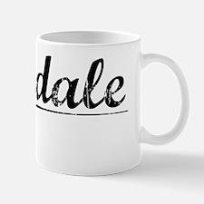 Irondale, Vintage Mug