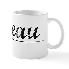 Juneau, Vintage Mug