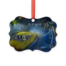 Oh Look, Dear.  Its Ivan, Mme V A Ornament