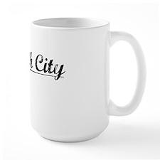 Kenneth City, Vintage Mug