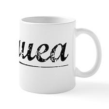Kilauea, Vintage Mug