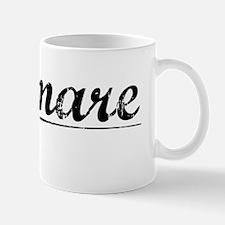 Kenmare, Vintage Mug