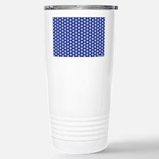 MDLaptopSkinDkBlue Stainless Steel Travel Mug