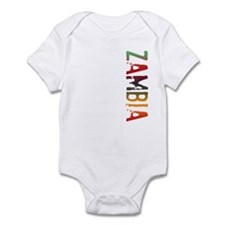 Zambia Infant Bodysuit