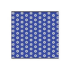 "*MDtadiumBlanketDarkMD Square Sticker 3"" x 3"""
