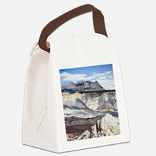 Capitol Reef National Park Canvas Lunch Bag