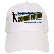 Zombie Potion Baseball Cap