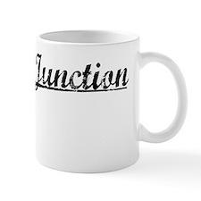 Knowles Junction, Vintage Mug