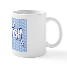 JewishLaptopSkin Mug