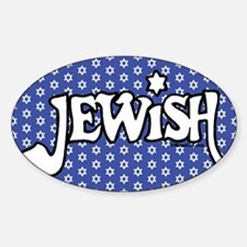 JewishLaptopSkin Decal