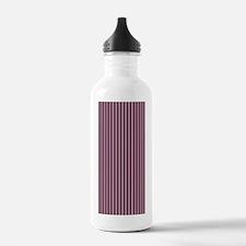 Pinstripe Double_Large Water Bottle