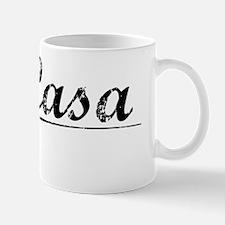 La Casa, Vintage Mug