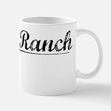 Kohls Ranch, Vintage Mug