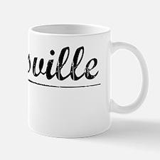 Kohlsville, Vintage Mug
