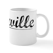Knoxville, Vintage Mug