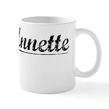 Lake Annette, Vintage Mug