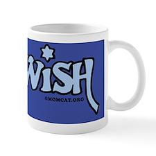 JewishMousepad Mug